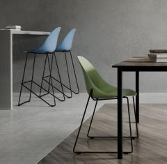 Polypropylene Chairs & Stools