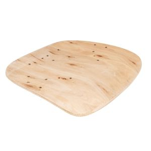 142040 PI48C Ply Seat Board + 4 T Nuts