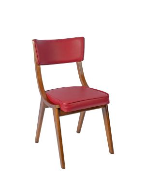 Wave Side Chair RFU Seat & Back