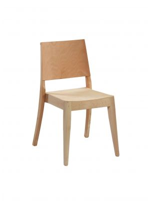 Radley Stacking Side Chair