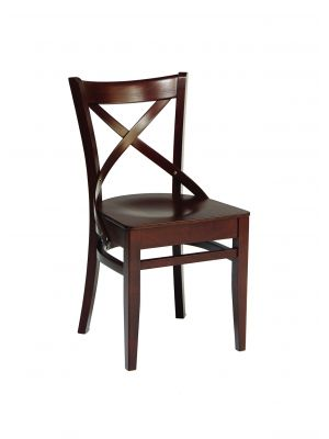 Reading Side Chair