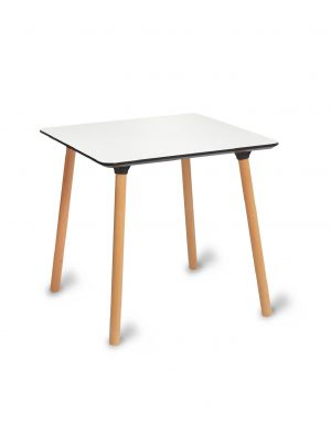 Luna Dining Table - Square