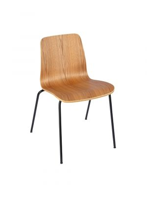 Copenhagen Side Chair - 4 Leg