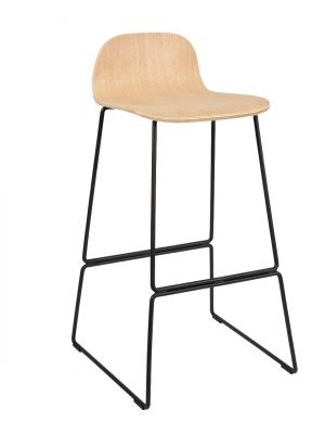 Copenhagen High Stool