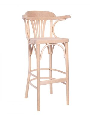 Elizabeth High Stool