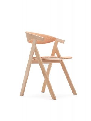 Horn Dining Chair (COM)