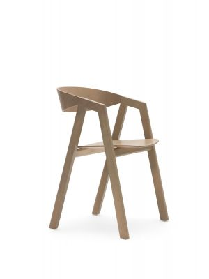 Simple Dining Chair (COM)