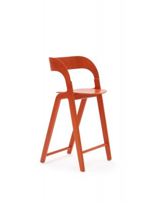 Still Counter Stool (COM)