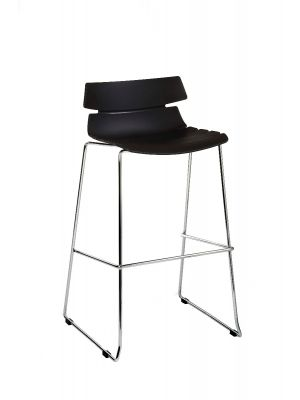 Hoxton High Stool