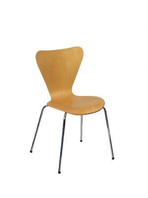 Torino Side Chair - 4 Leg
