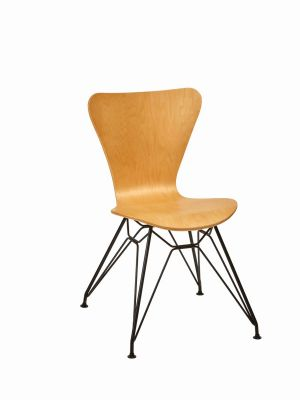 Torino Side Chair - M Frame
