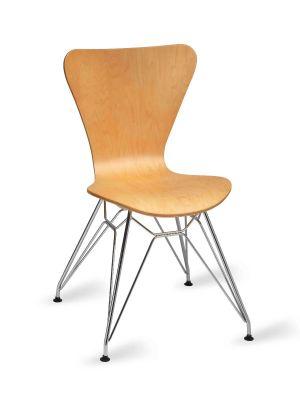 Torino Side Chair - N Frame