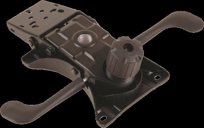 Component mechanism